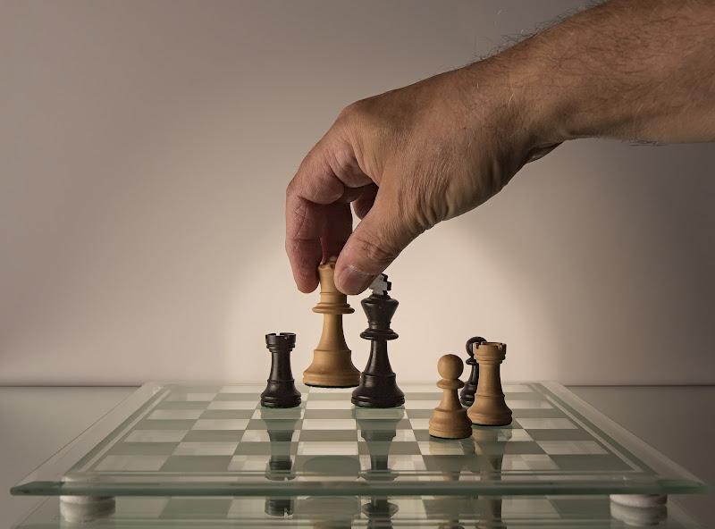 scacco matto ! di angart71
