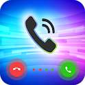 Phone Color Flash: LED Flash alert for calls icon