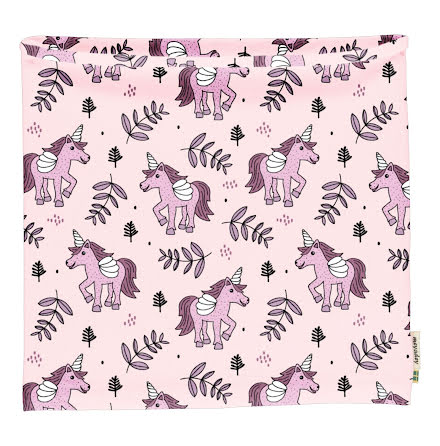 Maxomorra Scarf Tube Unicorn Jungle