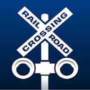 Rail Crossing Locator