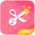 Audio MP3 Cutter - Converter, Merger and Ringtone apk
