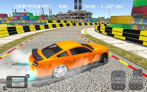 Car Drift 3D - náhled