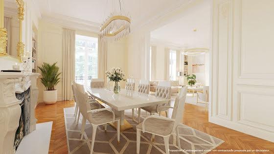 Vente appartement 5 pièces 314,6 m2