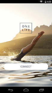 OneLife OneApp - náhled