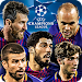 PES CLUB MANAGER icon