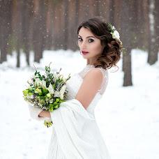 Wedding photographer Svetlana Naumova (svetlo4ka). Photo of 23.03.2017