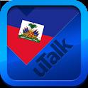 uTalk Haitian Creole icon