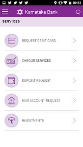 KBL Mobile screenshot 4