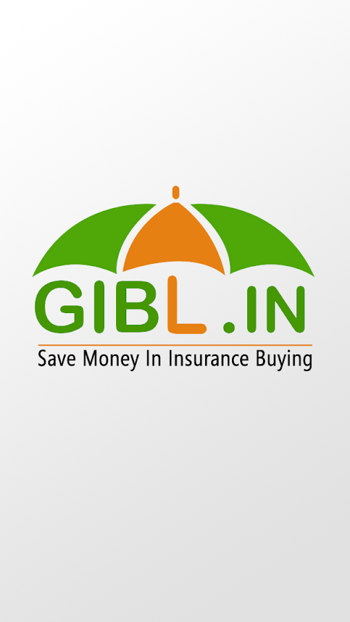 GIBL - Compare & Buy Insurance- screenshot