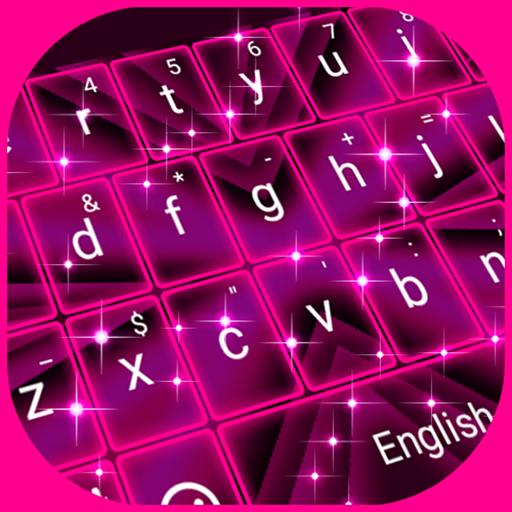 Colorful Keyboard For WhatsApp Aplicaciones (apk) descarga gratuita para Android/PC/Windows