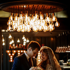 Wedding photographer Denis Dorff (noFX). Photo of 28.07.2018