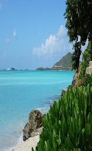 Antigua And Barbuda Wallpapers Travel - náhled