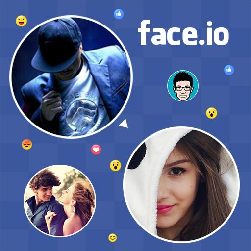 Face .io - Play with Friends.