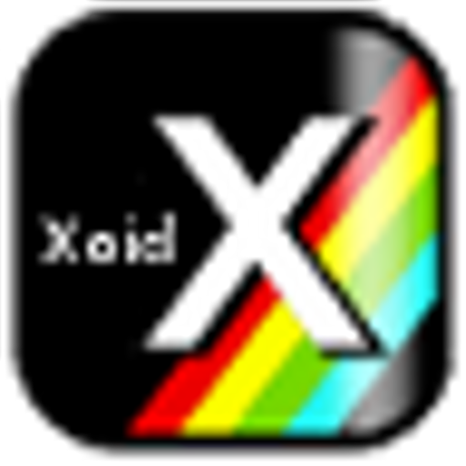 Xpectroid ZX Spectrum Emulator