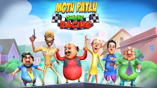 Motu Patlu – Run Race Free Android Game Download 1