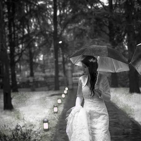 Wedding photographer molly molly (mollymolly). Photo of 14.09.2016