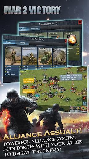 War 2 Victory apkpoly screenshots 3