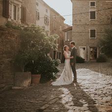 Wedding photographer Kresimir Tadijic (lukart). Photo of 16.12.2017