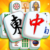 Mahjong Egypt Journey