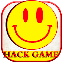 lucky hack games android prank icon