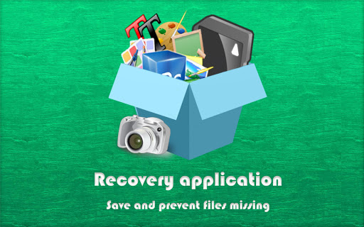 Recover Data from SD card