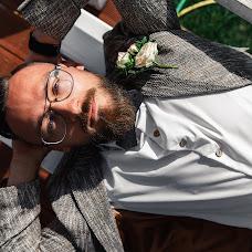 Wedding photographer Aleksey Pilipenko (PiliP). Photo of 21.11.2018