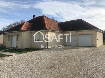 maison à Nevoy (45)