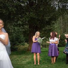Wedding photographer Libor Dušek (duek). Photo of 10.01.2018