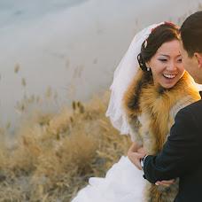 Wedding photographer Ramil Magdeev (ra-ma). Photo of 04.01.2015