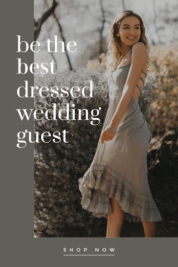 Be the Best Dressed - Pinterest Pin Template