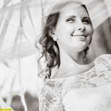 Wedding photographer Ekaterina Bogdanova (EVAphoto). Photo of 24.09.2013