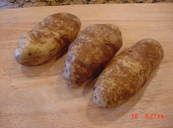 This recipe is for one baked potato.  You can add more if you...