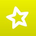 Letras.mus.br icon
