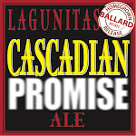 Lagunitas Cascadian Promise Ale