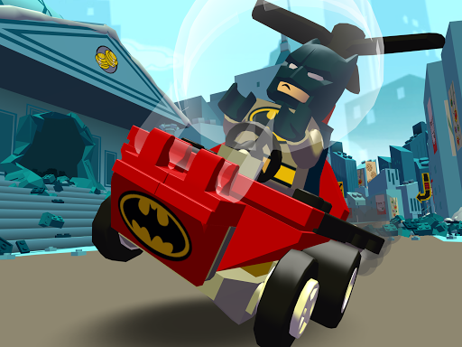 LEGO® DC Mighty Micros screenshot 9