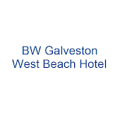 BW Galveston West Beach Hotel