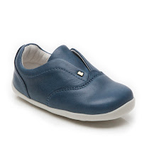 Bobux Duke Baby Slip On SLIP ON