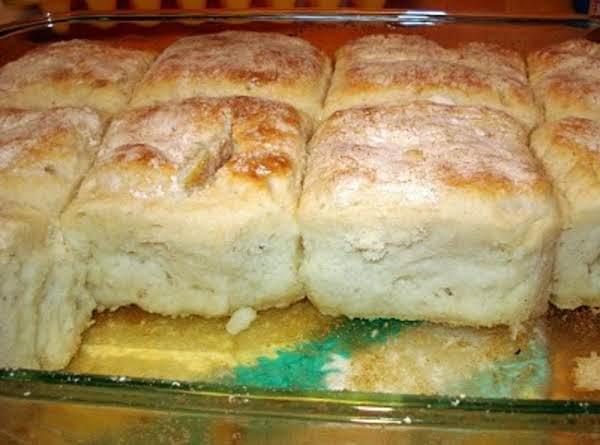7 Up Biscuits Recipe