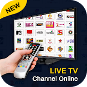 Indian Live TV Channels Free Online Guide
