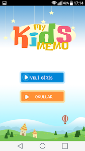 My Kids Memo screenshot 0