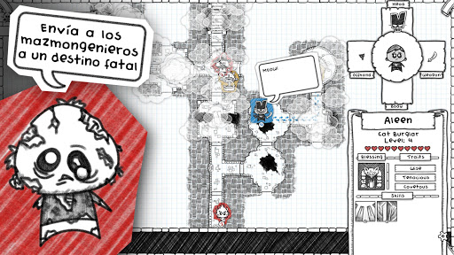 Guild of Dungeoneering para Android