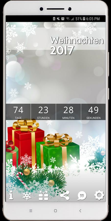 wann ist weihnachten 2017 countdown weihnachten 2017. Black Bedroom Furniture Sets. Home Design Ideas