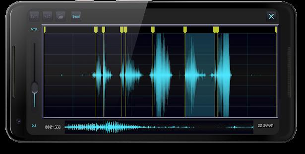 Synthesizer - náhled