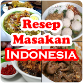 Resep Masakan Indonesia Update