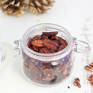 Spicy Roasted Pecans Recipes