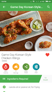Food Book Recipes, Shopping List