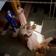 Wedding photographer Kseniya Levant (silverlev). Photo of 23.02.2018