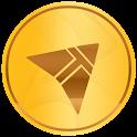 تلگرام طلایی فوری | بدون فیلتر ضد فیلتر | طلگرام icon