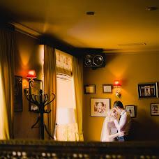 Wedding photographer Lina Genchikova (Genchikovi). Photo of 01.08.2013