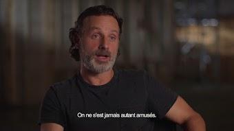 Episode 8: The Walking Dead – Le Making Of